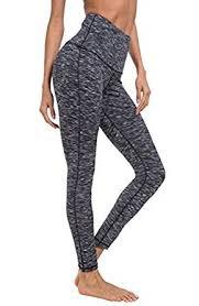 QUEENIEKE Women Yoga Legging Power Flex High ... - Amazon.com
