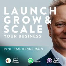 Launch Grow and Scale Your Business with Heart and Soul
