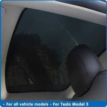 For Tesla Model3 Roof Sunshade Skylight Shades Model3 ...