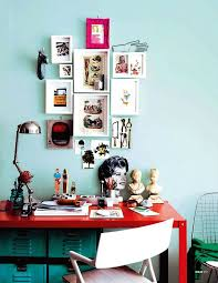 firsthome love the collection of photosart the busts completely my style and my hoarder room should be my office one day maybe hopefully is already alluring person home office