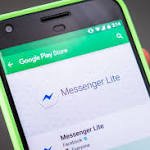 Facebook's Messenger Lite for Android Launches in US, UK, and Other Countries