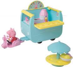Купить <b>Peppa Pig Палатка с</b> мороженым в кредит в Таразе ...