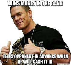 John Cena on Pinterest | Wwe, Meme and Wrestling via Relatably.com