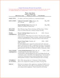 cv resume sample student event planning template nursing student resume sample by sburnet2 curriculum vitae