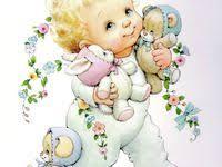 Ребенок: лучшие изображения (7) | Paint, Vintage children и ...