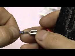 разъем акустический типа лопатка mundorf mconcl6g