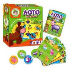 Развивающие игры <b>Vladi Toys</b> 【Будинок іграшок】 купить игры ...