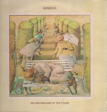 <b>Genesis</b> - <b>Selling</b> England By The Pound | Releases | Discogs
