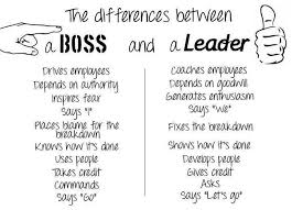 Boss Vs Leader | Funny Pictures, Quotes, Memes, Funny Images, Pics ...