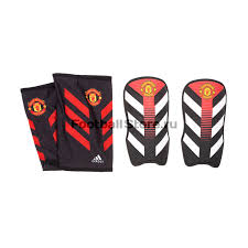 <b>Щитки Adidas Manchester</b> United CW9704 – купить в интернет ...