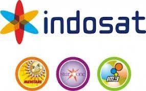 Hasil gambar untuk INDOSAT