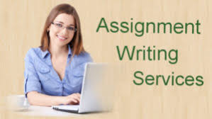 Custom assignment Writing Service