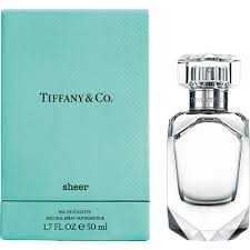 Shop for <b>Tiffany Sheer</b> EDT by <b>Tiffany</b> & <b>Co</b>. | Shoppers Drug Mart