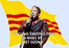 Trần Yên Hòa : Giữa Việt Dzũng và Vũ Ánh