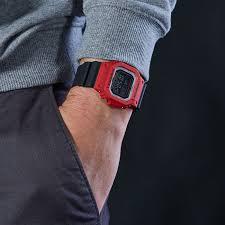 Наручные <b>часы Casio</b> G-SHOCK <b>GW</b>-<b>M5610RB</b>-<b>4ER</b> — купить в ...