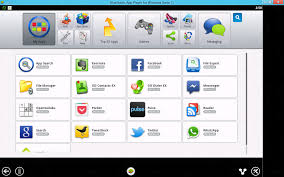 Registering WhatsApp through Bluestacks for Windows
