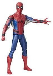 <b>Фигурка Hasbro Spider</b>-<b>man</b> B9693 — купить по выгодной цене на ...