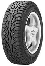 Details for <b>Hankook Winter i*Pike</b> W409 | Bleifus Tire Service ...