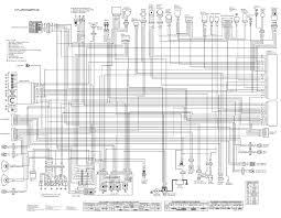 kawasaki motorcycle wiring diagrams kawasaki er650 er6n er 650 electrical wiring harness diagram schematic here