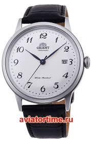 <b>Мужские часы Orient RA</b>-AC0003S10B Коллекция: Classic Automatic