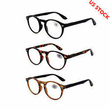 <b>Round Reading Glasses</b> for sale | eBay