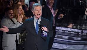 Dancing with the Stars Season 28: Tom Bergeron hints at vote ...