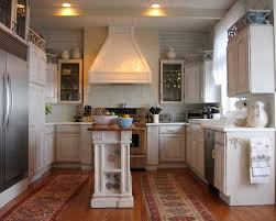 Shabby Chic Colors For Kitchen : Shabby chic kitchen ideas pictures remodel and decor
