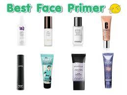 best face primer 10 best face primer
