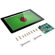 Raspberry Pi 10 Inch Touch Screen - SunFounder ... - Amazon.com