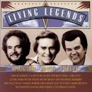 Living Legends album by Merle Haggard