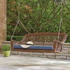 patio swing square cushions