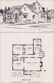 ENGLISH COTTAGE STYLE HOUSE PLANS   House Plans  amp  Home DesignsOlde English Cottage House Plans in the Victorian Era