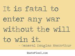 Crazy Ramblings of a Country Boy: Douglas MacArthur, Fighting Man ...