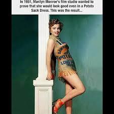 Random S**t — #vintage #classic #MarilynMonroe #memes #LolSoTru via Relatably.com