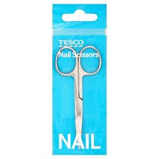 <b>Nail Scissors</b> & Clippers - Tesco Groceries