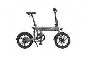 <b>Электровелосипед Xiaomi Himo Z16</b> — купить по цене 43 990 руб ...