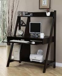 things you need black metal computer desk