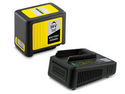 <b>Комплект стартовый Karcher Starter</b> kit Battery - Переезды