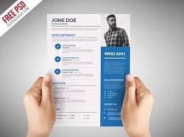Top    Best Free Resume Templates PSD  amp  AI        Colorlib
