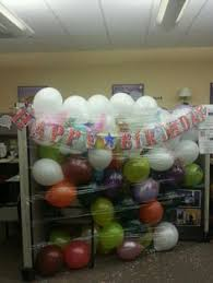 coworkers birthday birthday office decorations