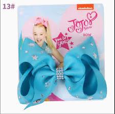 <b>Jojo Siwa</b> Hair <b>Bows</b> for Girls for sale | eBay