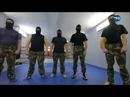 #видеоросгвардия Отбор в СОБР. Экзамен при поступлении на ...