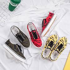 <b>Canvas Fashion Shoes</b> Unisex 2020 Spring New Girls Casual ...
