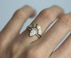 14KT Moonstone Butterfly <b>Diamond</b> Ring in <b>2019</b>   Jewelry ...