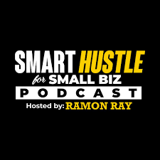 Smart Hustle Small Business Podcast