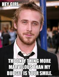Paul Ryan Gosling memes | quickmeme via Relatably.com