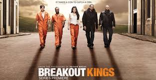 Breakout Kings 1.Sezon 1.B�l�m