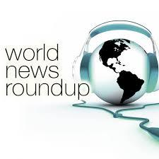 CBS World News Roundup