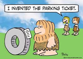 """Necessity less Inventions have caused waste of Ages.""""- Cartoons ..."""