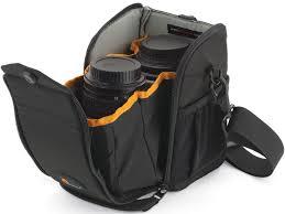 <b>Аксессуар LowePro S F</b> Lens Case 11x14cm LP36305-0WW ...